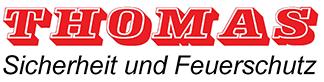 Thomas Feuerschutz - Logo
